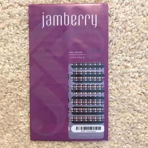 Jamberry Nail Wraps in Mixed Signals